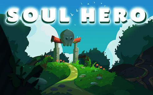 Soul Hero: Epic Fighting Action RPG 10