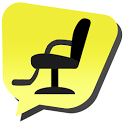 Second hand furnitures icon