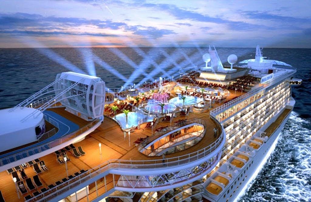 Regresa con una historia que contar by Princess Cruises