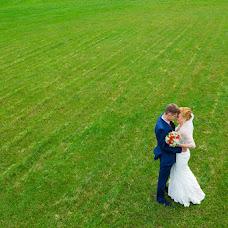 Wedding photographer Pavel Khodakovskiy (pavellhd). Photo of 01.10.2014