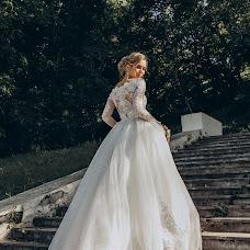 Wedding photographer Irina Kraynova (kraynova13). Photo of 21.10.2018