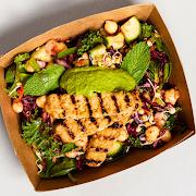 Tempeh Vita Salad