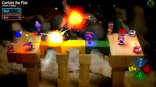 Code Triche BombSquad APK MOD (Astuce) screenshots 1