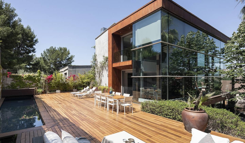 Maison avec piscine et terrasse El Papiol