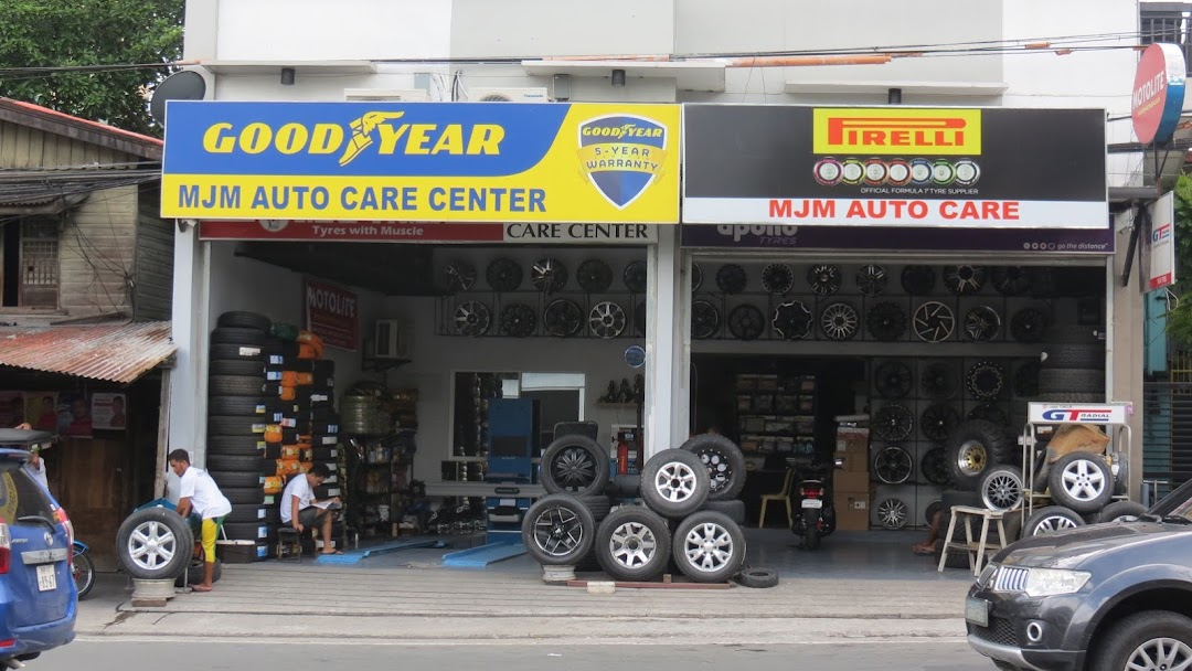 Car Care Center >> Mjm Auto Care Center Authorized Dealer Of Federal And