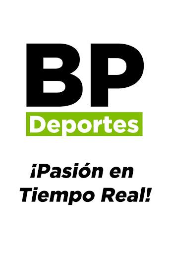 BP Deportes