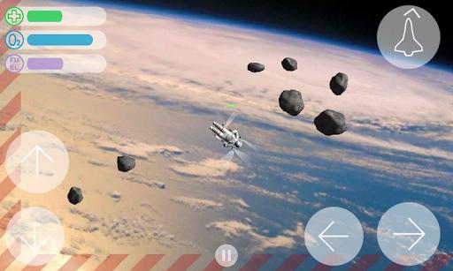 Space gravity screenshot 2