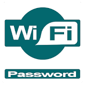 Wifi Password Show (Root)