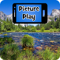 Picture Play icon