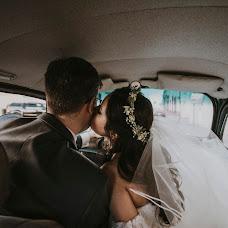 Wedding photographer Gustavo Trejo (gustavotrejo). Photo of 14.09.2018
