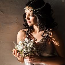 Wedding photographer Anastasiya Bazna (Bazna1106). Photo of 16.12.2016