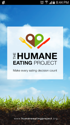 Humane Eating Project