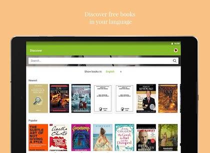 Media365 Book Reader v4.1.1029 [Premium] APK 10
