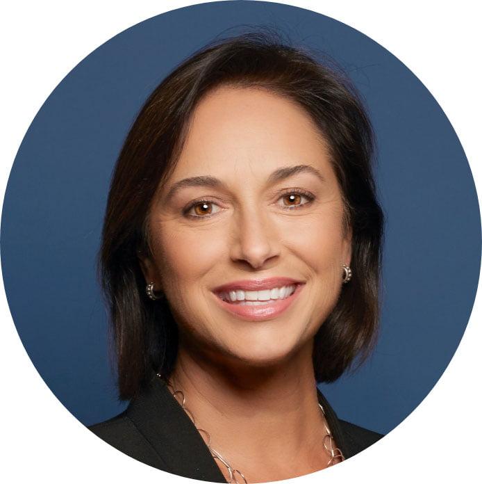 Photo of Dr. Karen DeSalvo