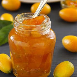 Grand Marnier Marmalade.