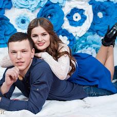 Wedding photographer Aleksandr Nesterov (Nesterov2012). Photo of 22.02.2017