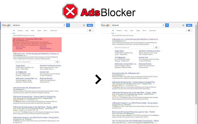 Ads Blocker