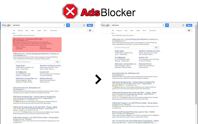 Ads Blocker