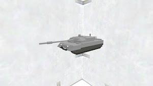 10式戦車改造版