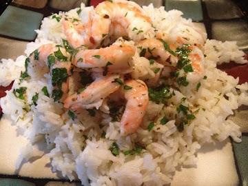 1 2 3  Italian Shrimp Dinner Recipe