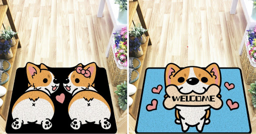 9 Corgi-themed Home Decor Items For The Fluffiest Butts Under $20