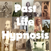 Past Life Self Hypnosis
