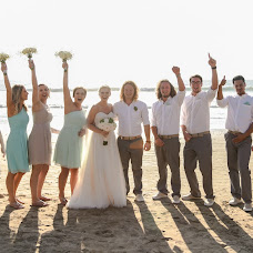 Wedding photographer Jorge Morales (georgemls). Photo of 20.07.2017