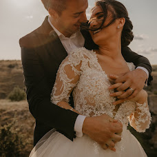 Huwelijksfotograaf Tavi Colu (TaviColu). Foto van 17.07.2019