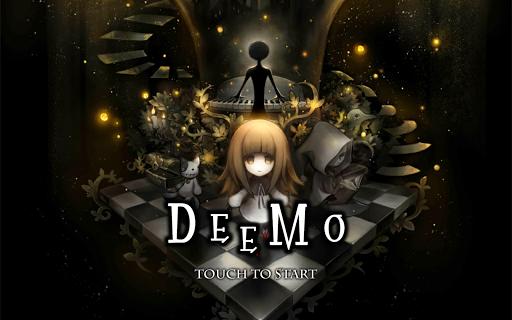 Deemo 3.2.0 screenshots 19