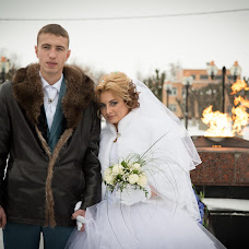 Wedding photographer Aleksandr Zotov (PhZotov). Photo of 06.11.2016