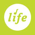 Life 107.1 Des Moines icon