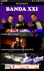 CumbiaTube -  Cumbia screenshot 6