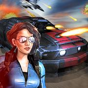 Fastlane Death Road Race - Shooting Car on Highway APK for Bluestacks