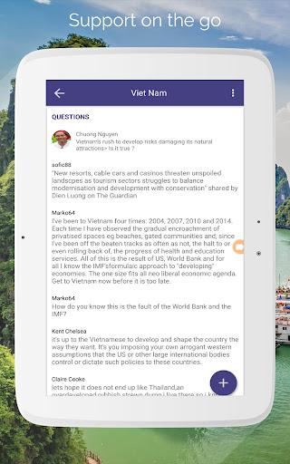 Vietnam Travel Guide inVietnam 2.3 8