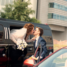 Wedding photographer Ilya Bogdanov (Bogdanovilya). Photo of 09.12.2013