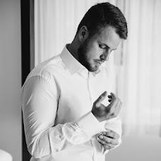 Wedding photographer Aleksandr Gorban (malishpsih). Photo of 31.05.2017