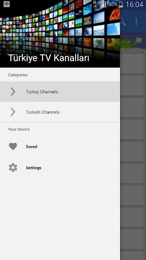 Turkey TV Channels