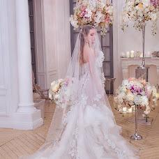 Wedding photographer Valentina Kiryanova (akvamarin68). Photo of 07.12.2015