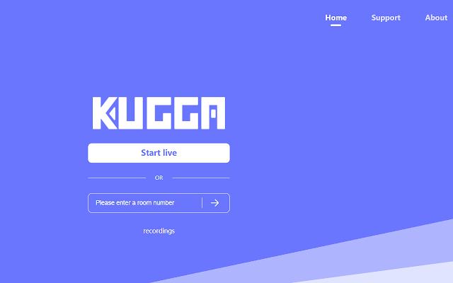 Kugga Screen Video Recorder