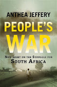 'People's War' shows how the ANC gained a virtual monopoly on power - as well as the great cost at which this was done.