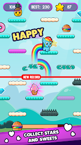 Little Pinkie adventure in pony game Apk Download Free for PC, smart TV