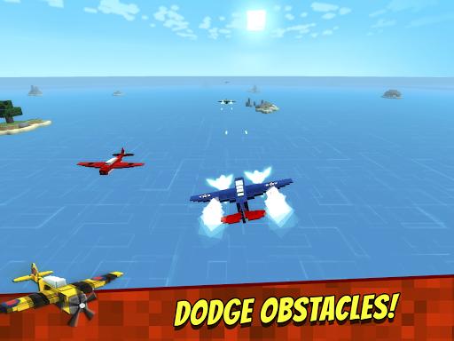 MC Airplane Racing Games 1.0.0 screenshots 7
