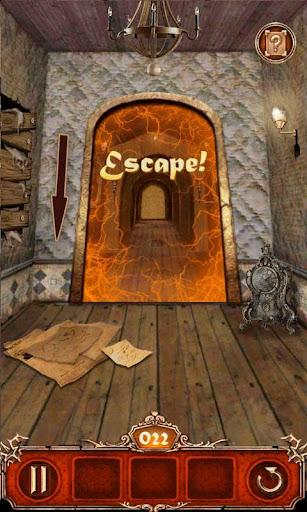 Escape Action screenshot 3
