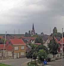 Photo: Incroyable, cette petite ville est sacrifiée à l'expansion du port d'Anvers !, Elle est bientôt rasée de la carte !