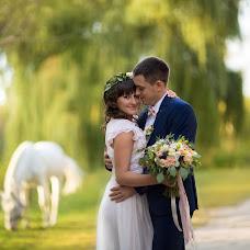 Wedding photographer Alina Bezsonova (bezsonova). Photo of 25.10.2016
