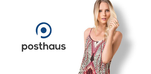 Download Free App of the Posthaus and get the best online fashion in your hands.