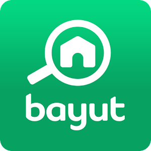 Bayut – UAE Property Search icon
