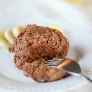 AIP Banana Mug Cake.
