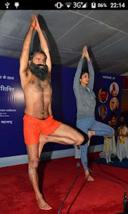 Yoga and Health Tips - náhled