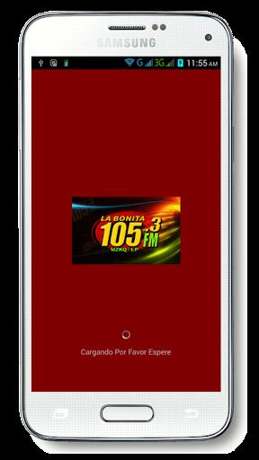 La Bonita 105.3 FM